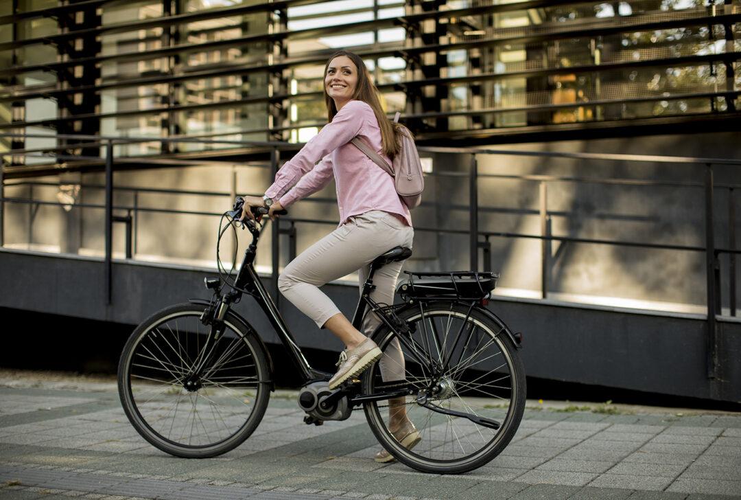 V-Locker Fahrradparkturm für E-Bikes und Fahrräder