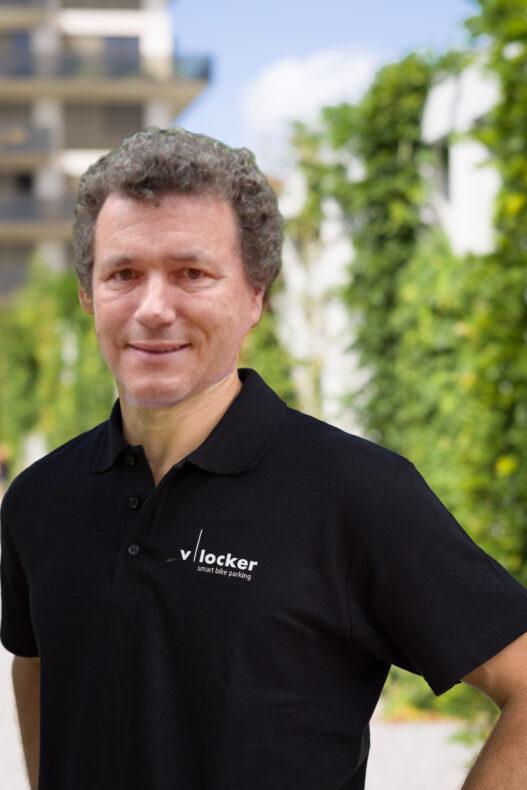 Daniel Gürber